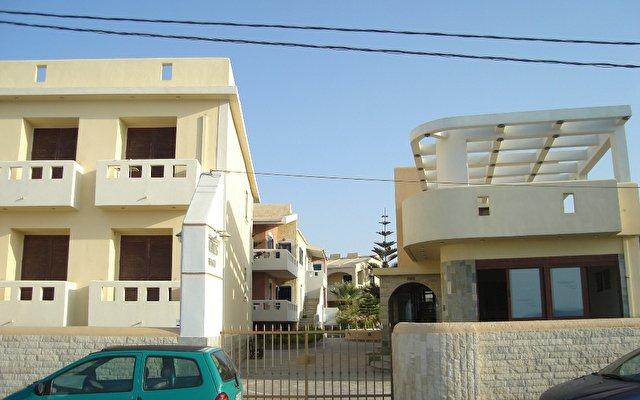 Niros Beach Aparts 6