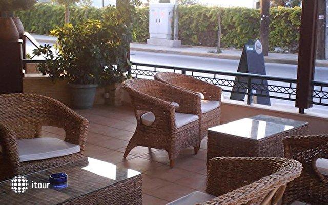 Sun Hotel 6
