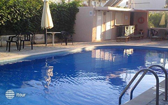 Sun Hotel 3