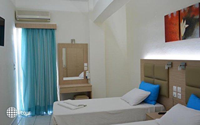 Sun Hotel 9