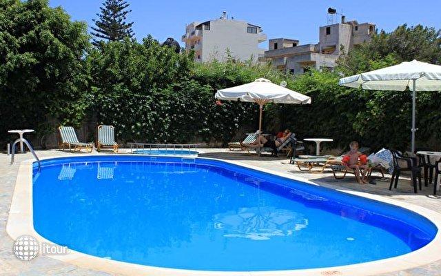Sun Hotel 1