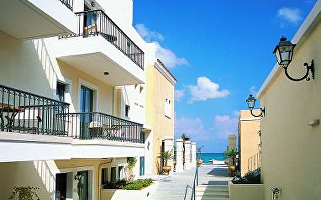 Rithymno Plaza Spa & Suites 4