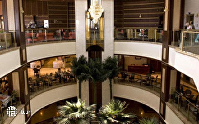 Atlantica Sensatori Resort 5* (ex.atlantica Caldera Palace) 7