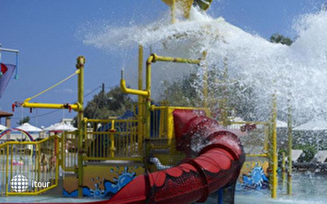 Atlantica Sensatori Resort 5* (ex.atlantica Caldera Palace) 6