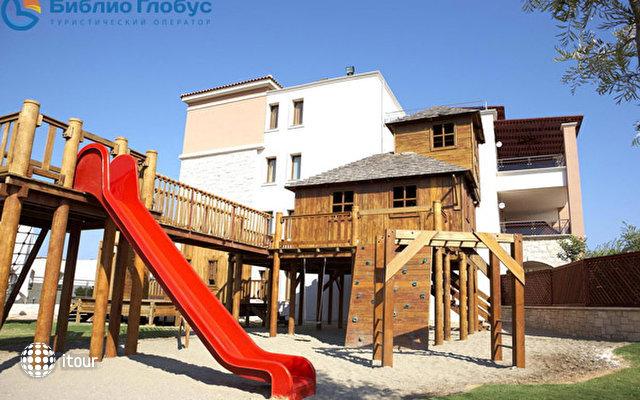 Atlantica Sensatori Resort 5* (ex.atlantica Caldera Palace) 4