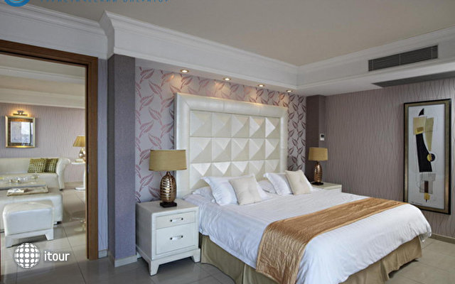 Atlantica Sensatori Resort 5* (ex.atlantica Caldera Palace) 1