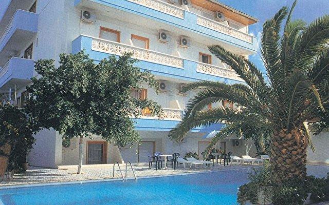Danelis Hotel 3
