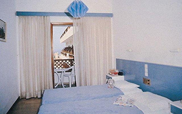 Danelis Hotel 4