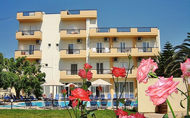 Castro Hotel 1