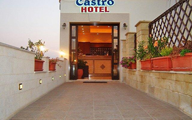 Castro Hotel 6