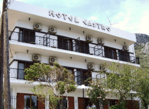 Castro Hotel 9