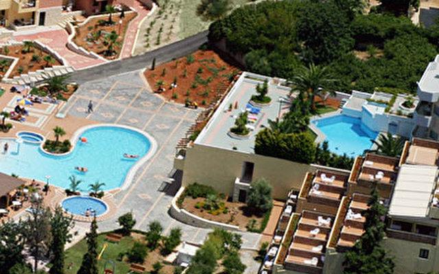 Asterias Village Apartment Hotel  2