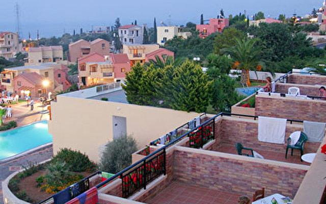 Asterias Village Apartment Hotel  3