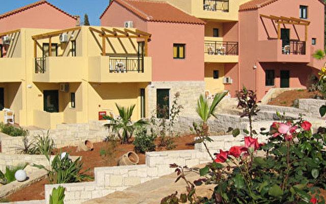 Asterias Village Apartment Hotel  7