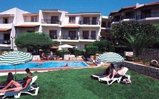 Eva-mare Apart Hotel 1