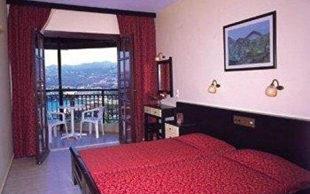 Eva-mare Apart Hotel 4