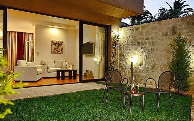 Eva-mare Apart Hotel 5