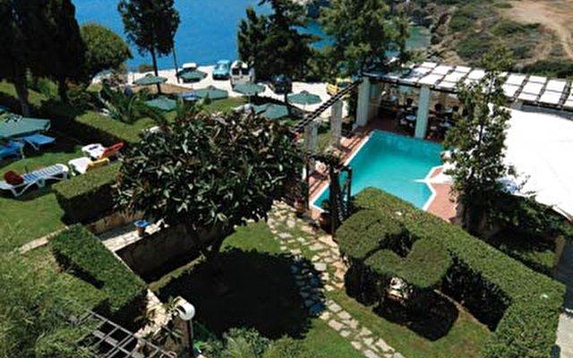 Eva-mare Apart Hotel 7