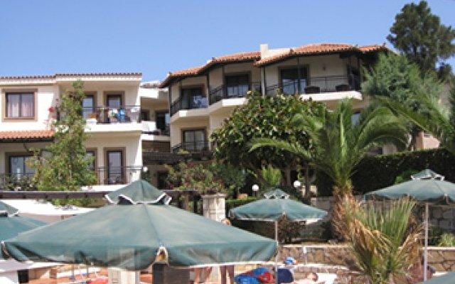Eva-mare Apart Hotel 8