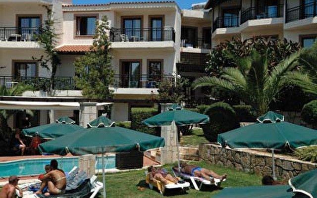Eva-mare Apart Hotel 10