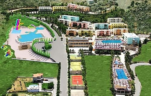 Aqua Sun Village (ex. Eri Sun Village & Waterpark) 6