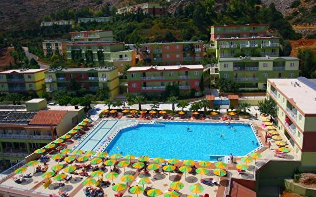 Aqua Sun Village (ex. Eri Sun Village & Waterpark) 7