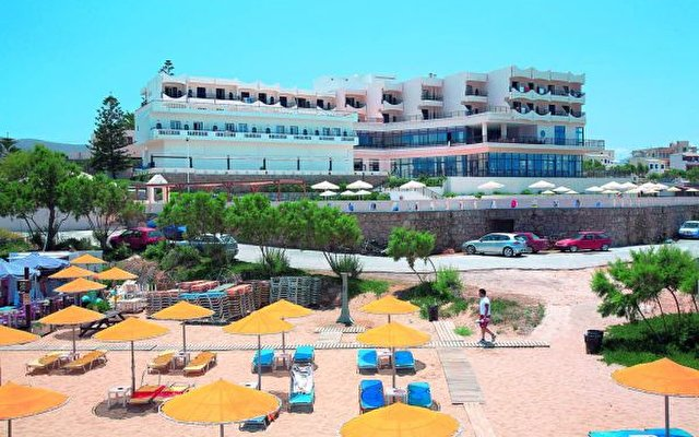 Themis Beach 1