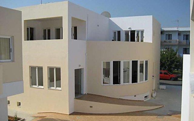 Theodorou Village 1