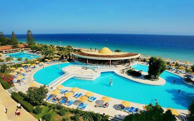 Sunshine Crete 2