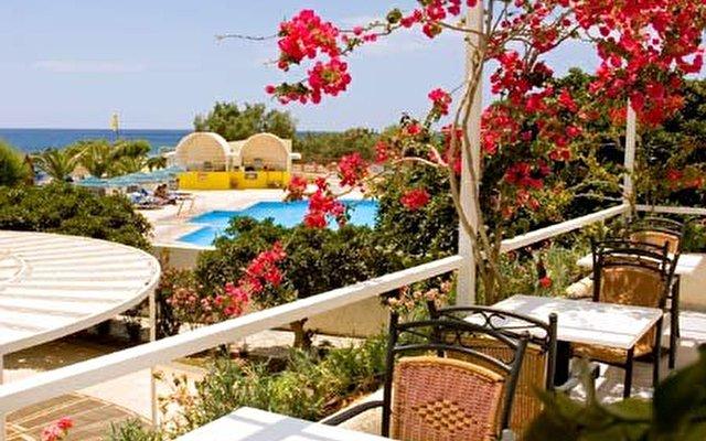 Sunshine Crete 10