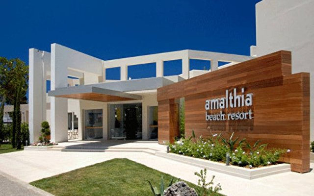 Amalthia Beach Resort 1