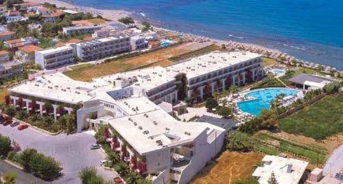 Rethymno Palace 1