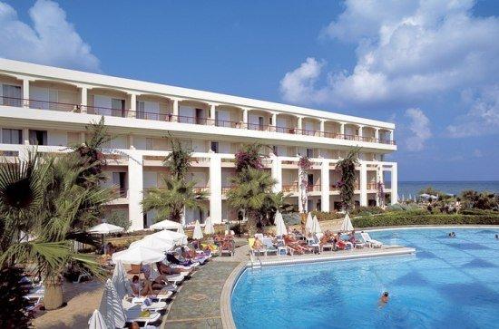 Rethymno Palace 5