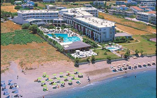 Rethymno Palace 2