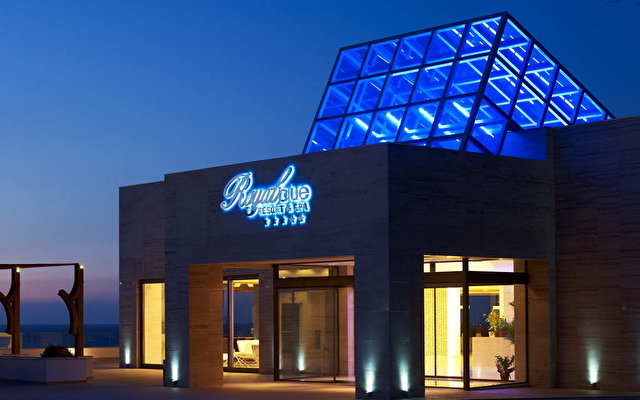 Sensimar Royal Blue Resort & Spa 8