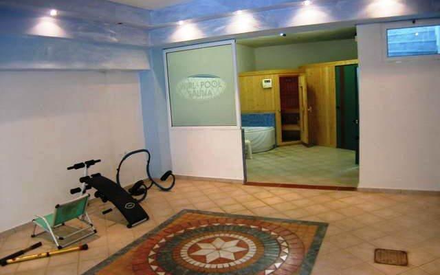 Dimitrios Beach Hotel 5