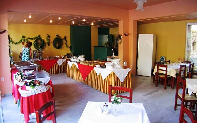 Dimitrios Beach Hotel 6