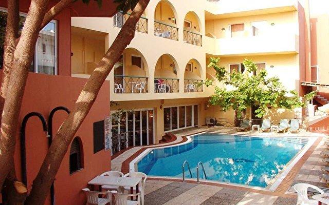 Dimitrios Beach Hotel 1