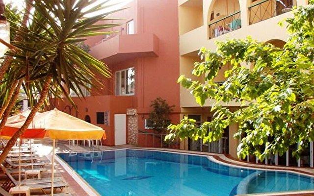 Dimitrios Beach Hotel 2