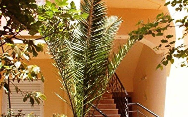 Dimitrios Beach Hotel 7