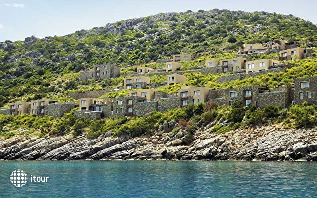 Daios Cove Luxury Resort & Villas 1