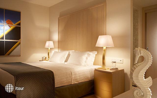 Daios Cove Luxury Resort & Villas 9