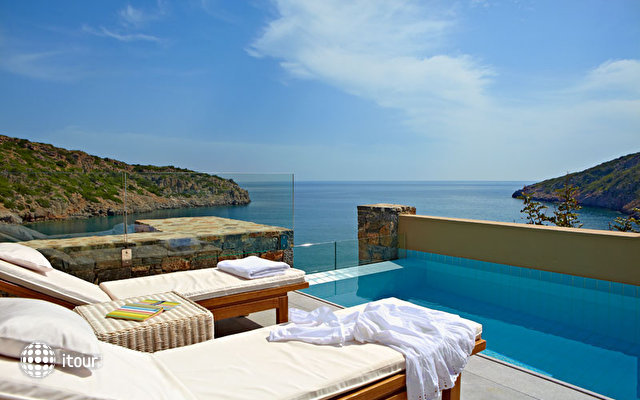 Daios Cove Luxury Resort & Villas 5