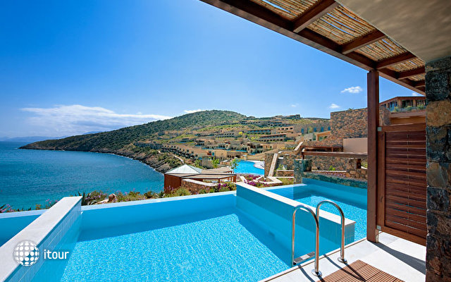 Daios Cove Luxury Resort & Villas 3