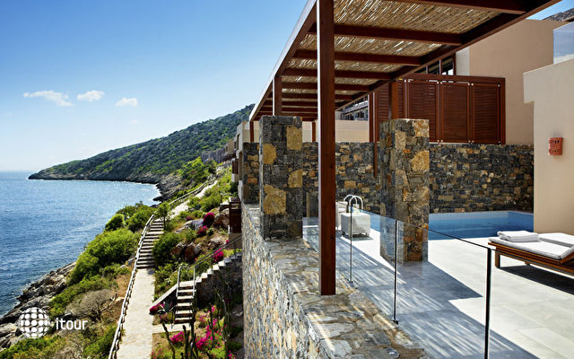 Daios Cove Luxury Resort & Villas 2
