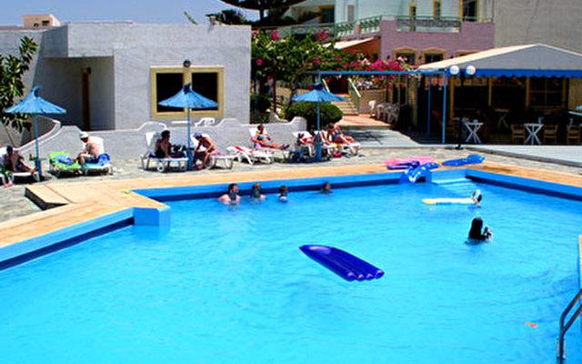 Klio Apart Hotel 3
