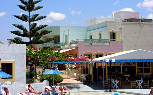 Klio Apart Hotel 5