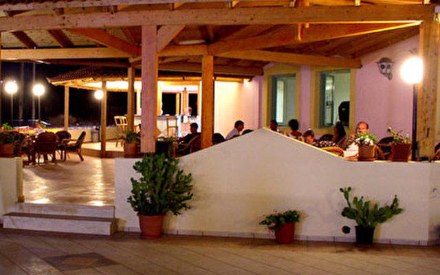 Klio Apart Hotel 10