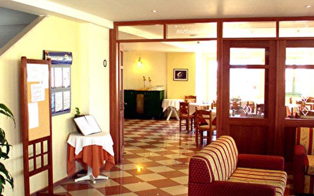 Klio Apart Hotel 11