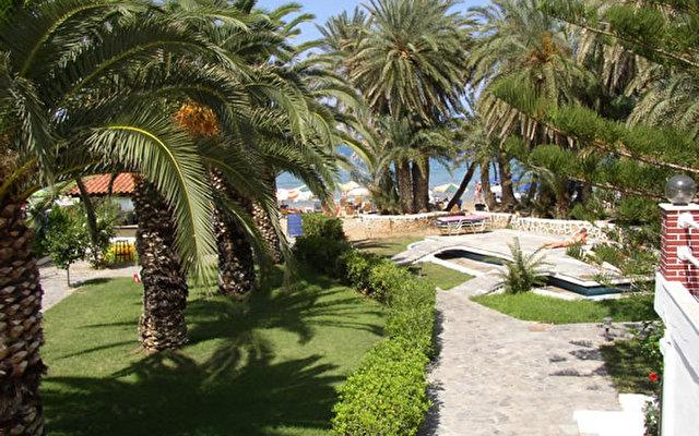 Palm Beach Hotel 9